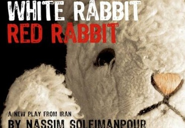 "Second Space: ""White Rabbit Red Rabbit"""