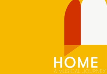 Summer Performance Series: Home: A Musical Journey